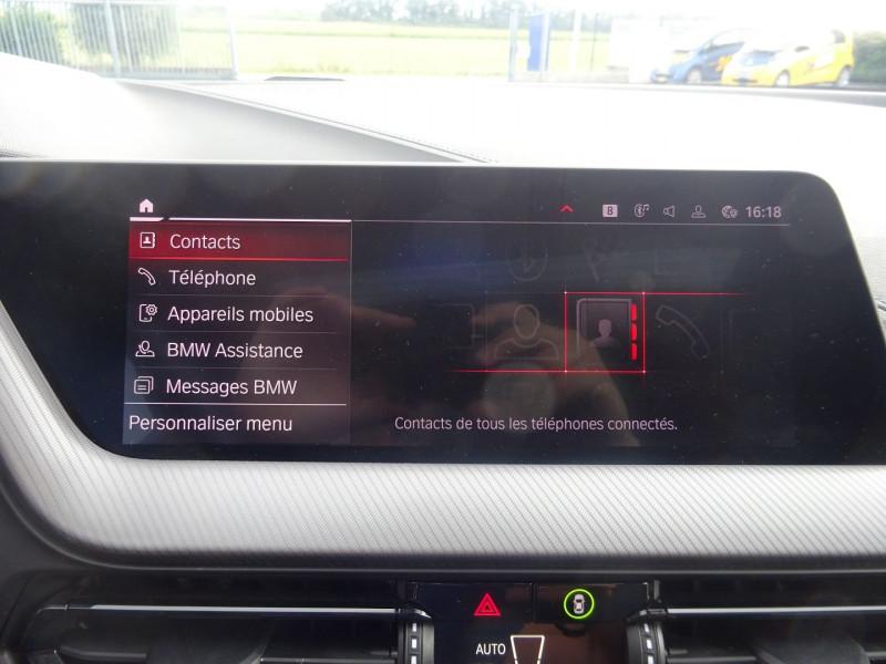 Photo 17 de l'offre de BMW SERIE 1 (F40) 120DA XDRIVE 190CH M SPORT à 39590€ chez 26 AUTO