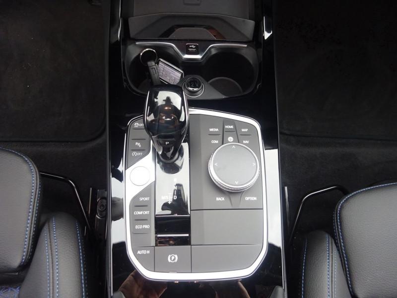 Photo 15 de l'offre de BMW SERIE 1 (F40) 120DA XDRIVE 190CH M SPORT à 39590€ chez 26 AUTO