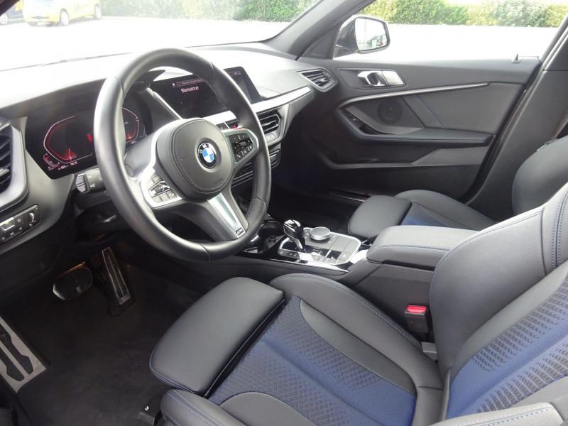 Photo 7 de l'offre de BMW SERIE 1 (F40) 120DA XDRIVE 190CH M SPORT à 39590€ chez 26 AUTO