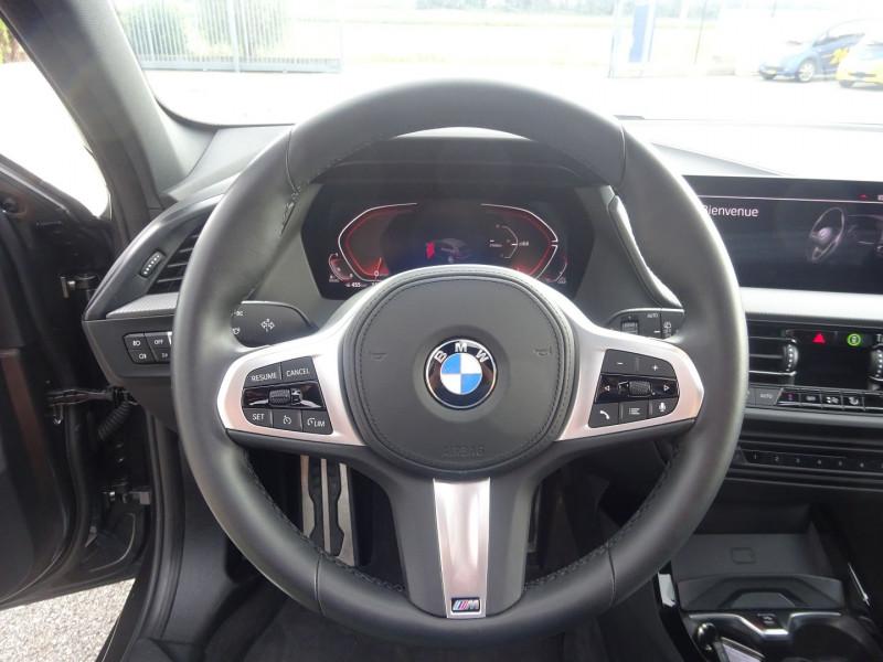 Photo 12 de l'offre de BMW SERIE 1 (F40) 120DA XDRIVE 190CH M SPORT à 39590€ chez 26 AUTO