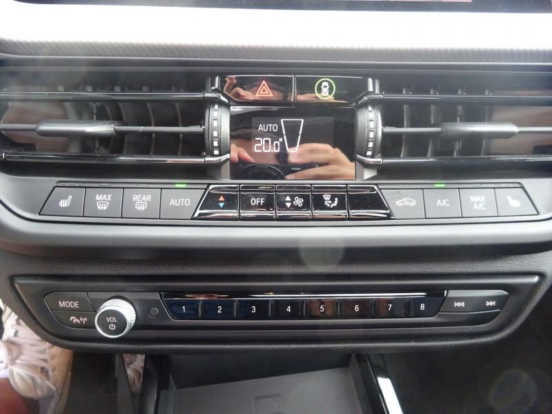 Photo 16 de l'offre de BMW SERIE 1 (F40) 120DA XDRIVE 190CH M SPORT à 39590€ chez 26 AUTO