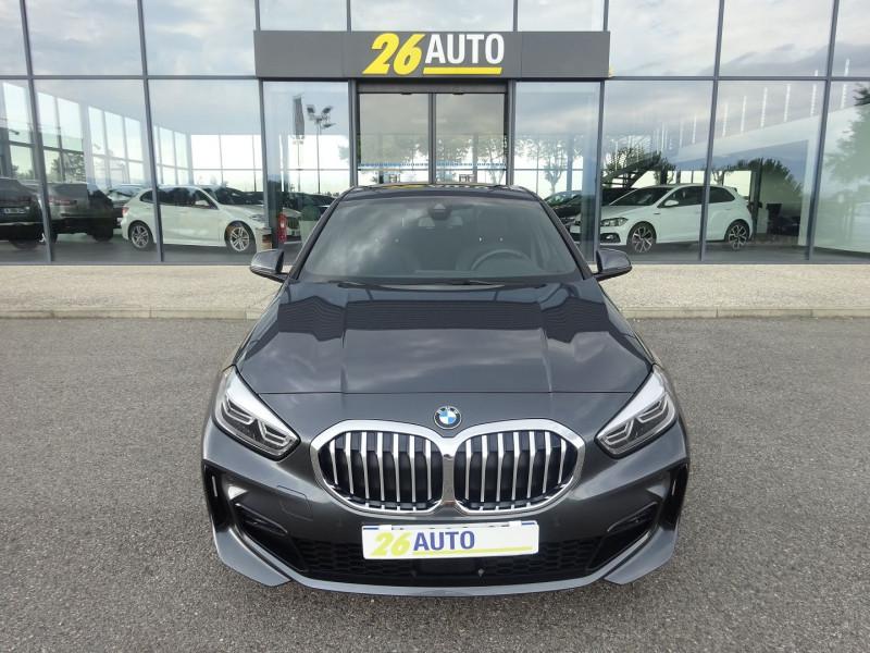 Photo 2 de l'offre de BMW SERIE 1 (F40) 120DA XDRIVE 190CH M SPORT à 39590€ chez 26 AUTO
