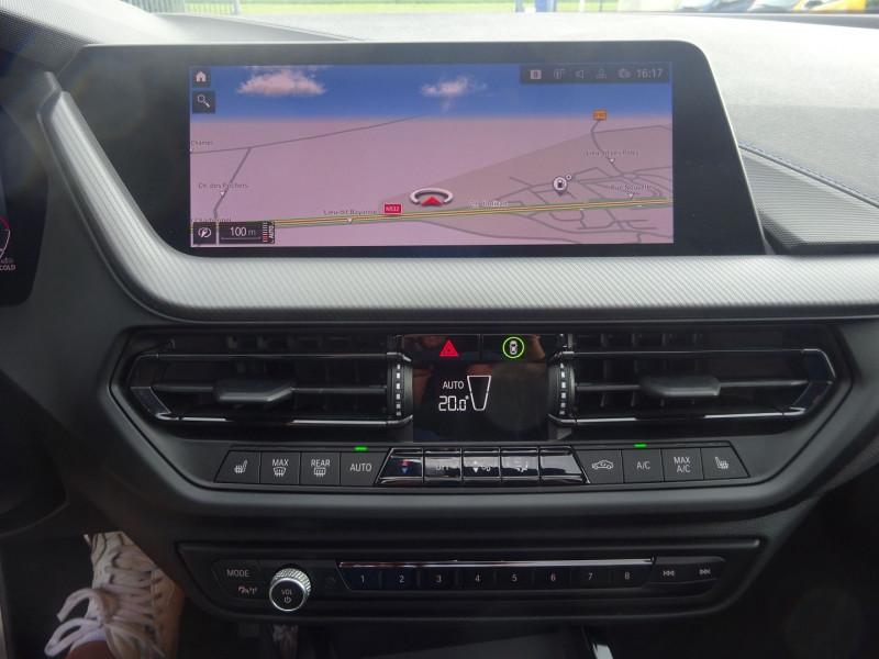 Photo 20 de l'offre de BMW SERIE 1 (F40) 120DA XDRIVE 190CH M SPORT à 39590€ chez 26 AUTO