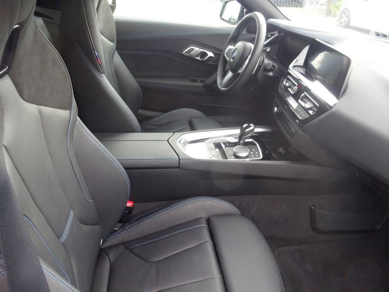 Photo 16 de l'offre de BMW Z4 ROADSTER (G29) SDRIVE20IA 197CH M SPORT à 49990€ chez 26 AUTO