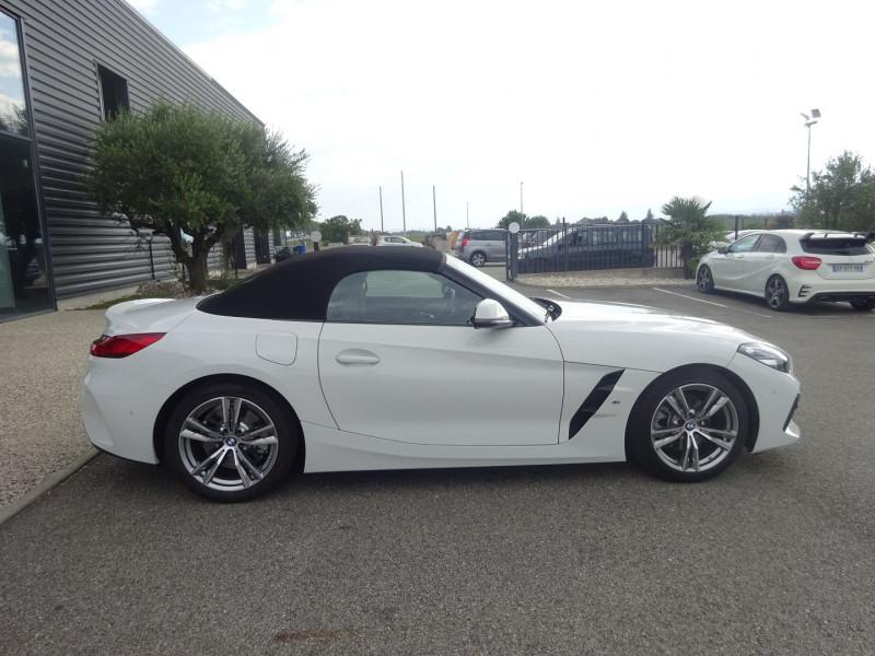 Photo 7 de l'offre de BMW Z4 ROADSTER (G29) SDRIVE20IA 197CH M SPORT à 49990€ chez 26 AUTO