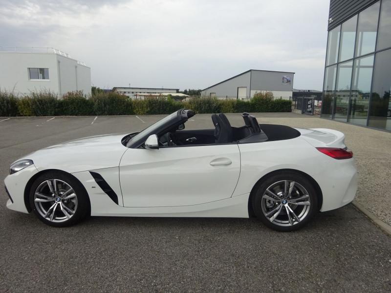 Photo 10 de l'offre de BMW Z4 ROADSTER (G29) SDRIVE20IA 197CH M SPORT à 49990€ chez 26 AUTO