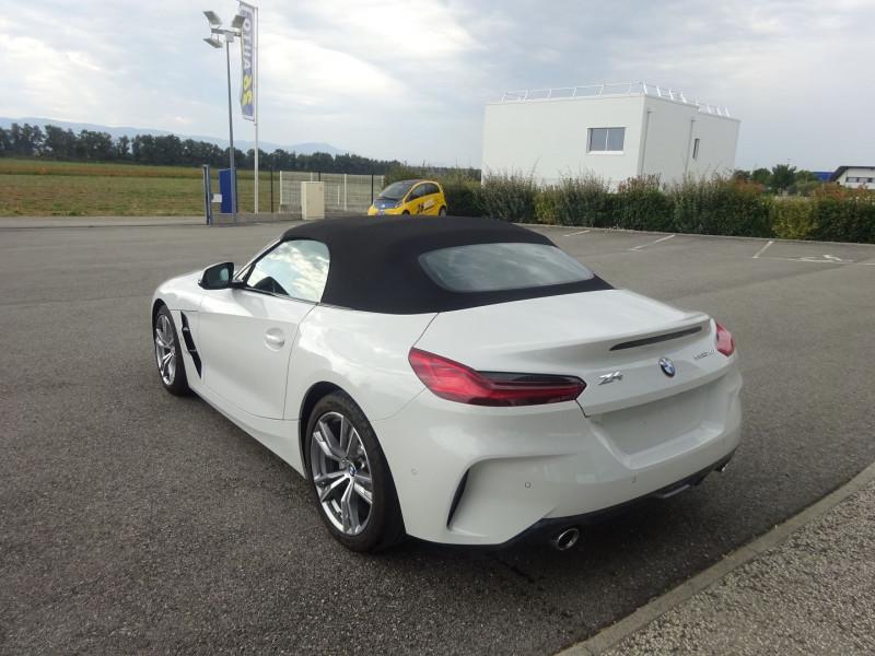 Photo 4 de l'offre de BMW Z4 ROADSTER (G29) SDRIVE20IA 197CH M SPORT à 49990€ chez 26 AUTO