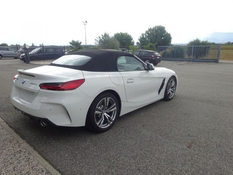 Photo 6 de l'offre de BMW Z4 ROADSTER (G29) SDRIVE20IA 197CH M SPORT à 49990€ chez 26 AUTO