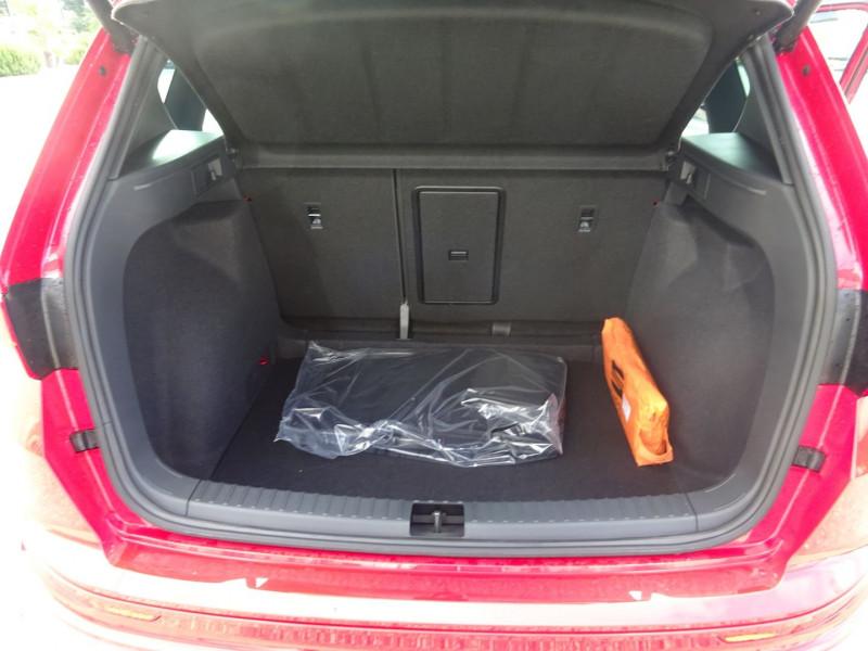 Photo 17 de l'offre de SEAT ATECA 2.0 TDI 150CH START&STOP  FR DSG à 32090€ chez 26 AUTO