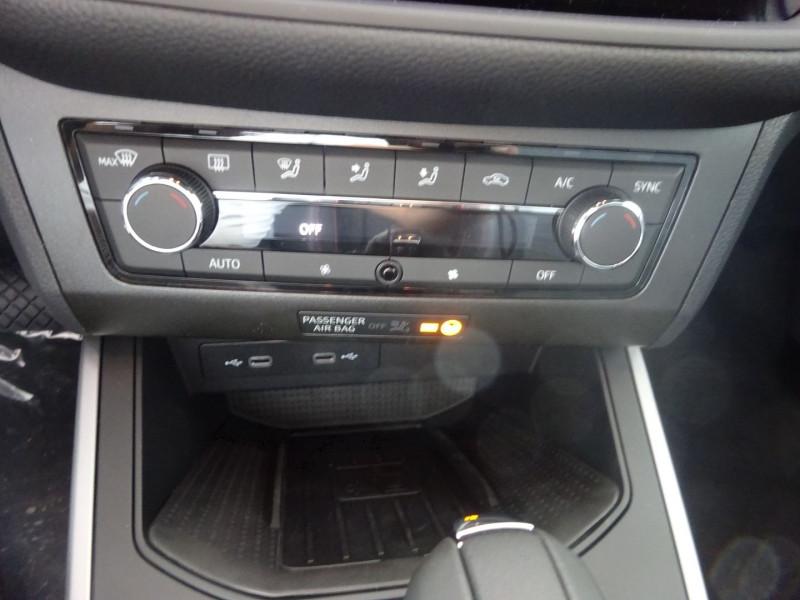 Photo 15 de l'offre de SEAT ARONA 1.0 ECOTSI 110CH START/STOP FR DSG EURO6D-T à 22390€ chez 26 AUTO