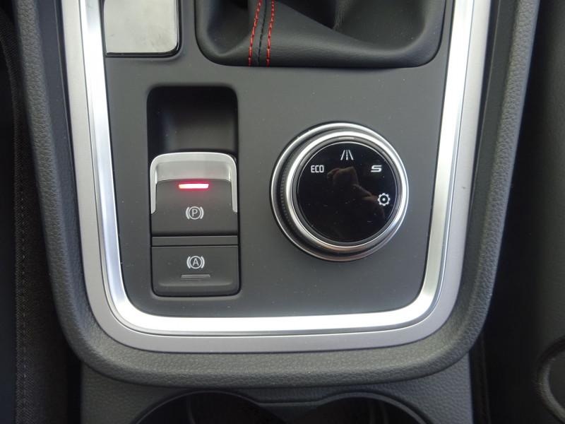 Photo 14 de l'offre de SEAT ATECA 2.0 TDI 150CH START&STOP  FR DSG à 32090€ chez 26 AUTO