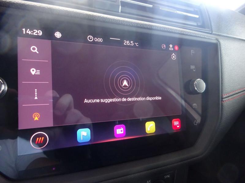 Photo 14 de l'offre de SEAT ARONA 1.0 ECOTSI 110CH START/STOP FR DSG EURO6D-T à 22390€ chez 26 AUTO
