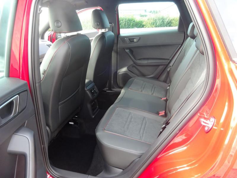 Photo 15 de l'offre de SEAT ATECA 2.0 TDI 150CH START&STOP  FR DSG à 32090€ chez 26 AUTO