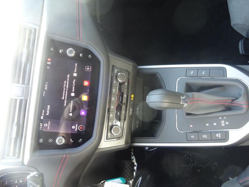 Photo 12 de l'offre de SEAT ARONA 1.0 ECOTSI 110CH START/STOP FR DSG EURO6D-T à 22390€ chez 26 AUTO