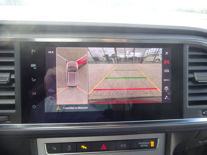 Photo 13 de l'offre de SEAT ATECA 2.0 TDI 150CH START&STOP  FR DSG à 32090€ chez 26 AUTO