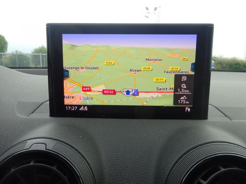Photo 11 de l'offre de AUDI Q2 1.6 TDI 116CH DESIGN S TRONIC 7 à 20990€ chez 26 AUTO