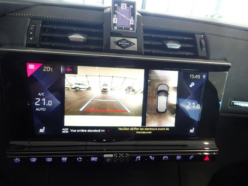Photo 13 de l'offre de DS DS 7 CROSSBACK BLUEHDI 180CH GRAND CHIC AUTOMATIQUE à 49990€ chez 26 AUTO