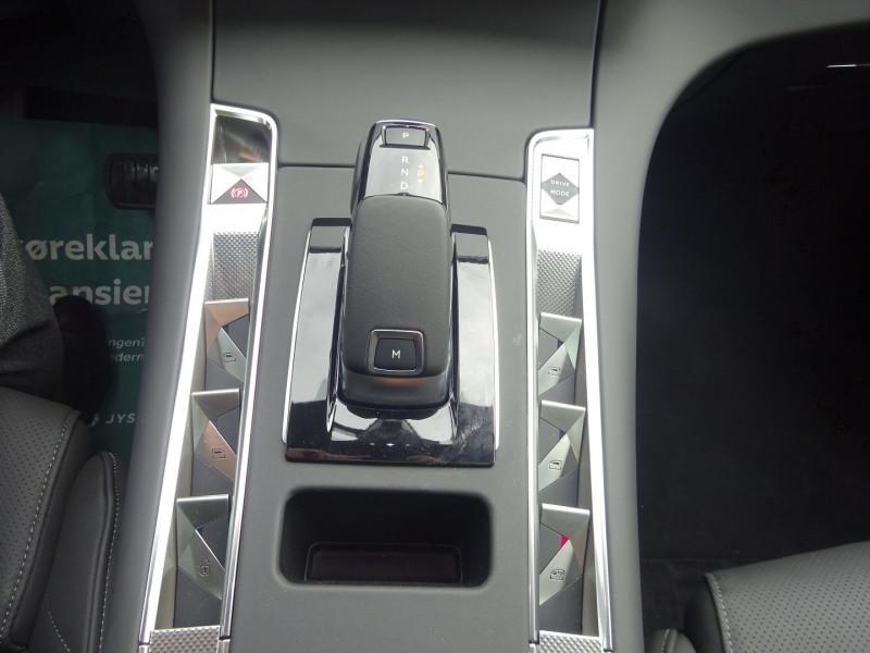 Photo 14 de l'offre de DS DS 7 CROSSBACK BLUEHDI 180CH GRAND CHIC AUTOMATIQUE à 49990€ chez 26 AUTO