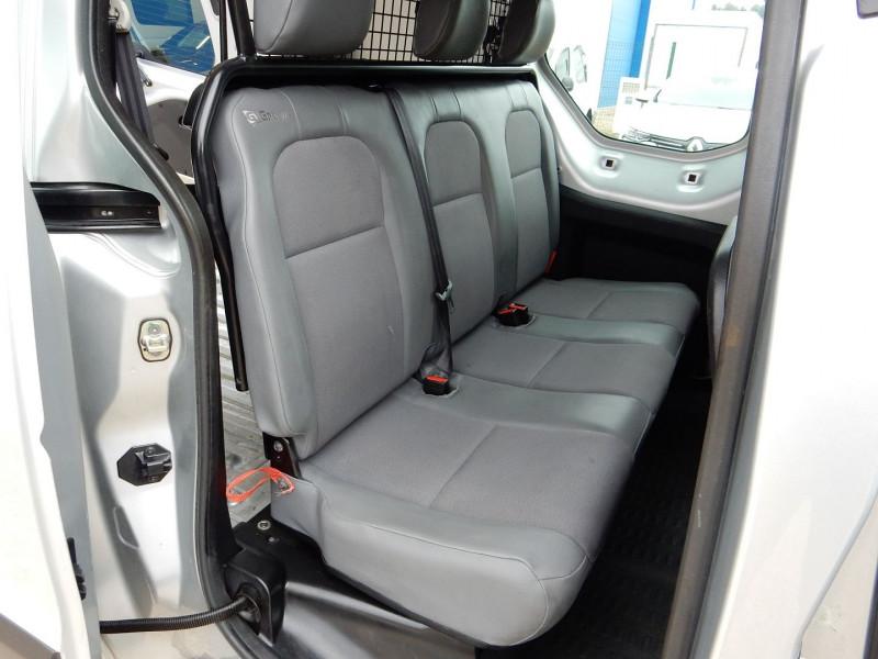 Photo 6 de l'offre de CITROEN BERLINGO 5 PLACES 1.6 HDI 90 L2  CABINE APPROFONDIE CONFORT à 12490€ chez JML Auto