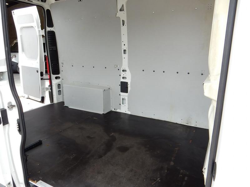 Photo 6 de l'offre de CITROEN JUMPER L2 H2 2.2 E-HDI 150CV BUSINESS SUSPENSION ARRIERE PNEUMATIQUE à 14990€ chez JML Auto