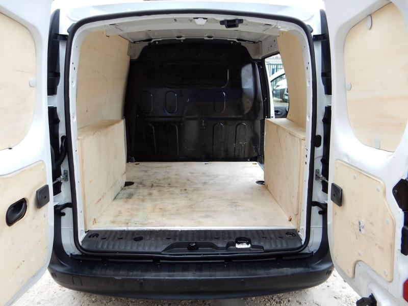 Photo 5 de l'offre de RENAULT KANGOO II EXPRESS 1.5 DCI 90CH EXTRA R-LINK à 11990€ chez JML Auto