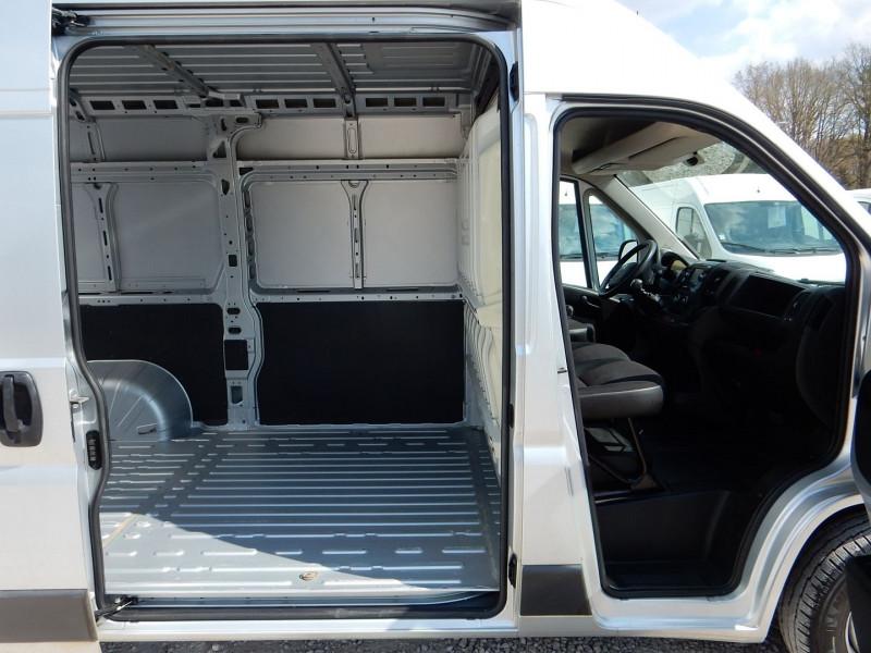 Photo 5 de l'offre de CITROEN JUMPER 2.0 BLUEHDI 160CV L2 H2 BUSINESS à 15490€ chez JML Auto