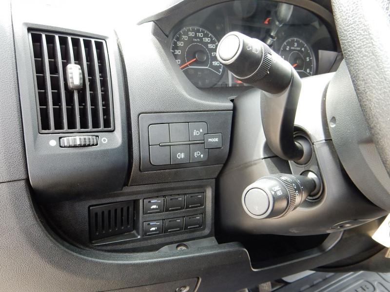 Photo 11 de l'offre de CITROEN JUMPER L2 H2 2.2 E-HDI 150CV BUSINESS SUSPENSION ARRIERE PNEUMATIQUE à 14990€ chez JML Auto