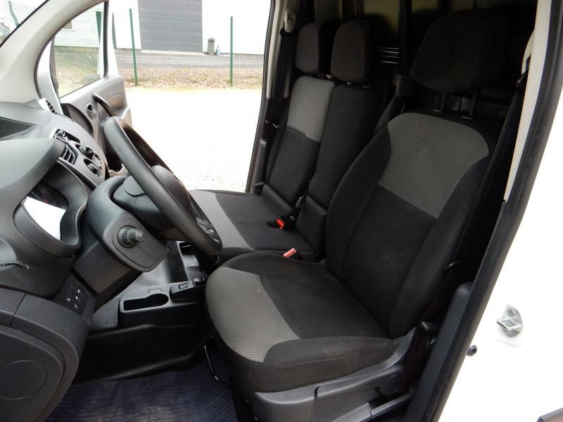 Photo 9 de l'offre de RENAULT KANGOO II EXPRESS 1.5 DCI 90CH EXTRA R-LINK à 11990€ chez JML Auto