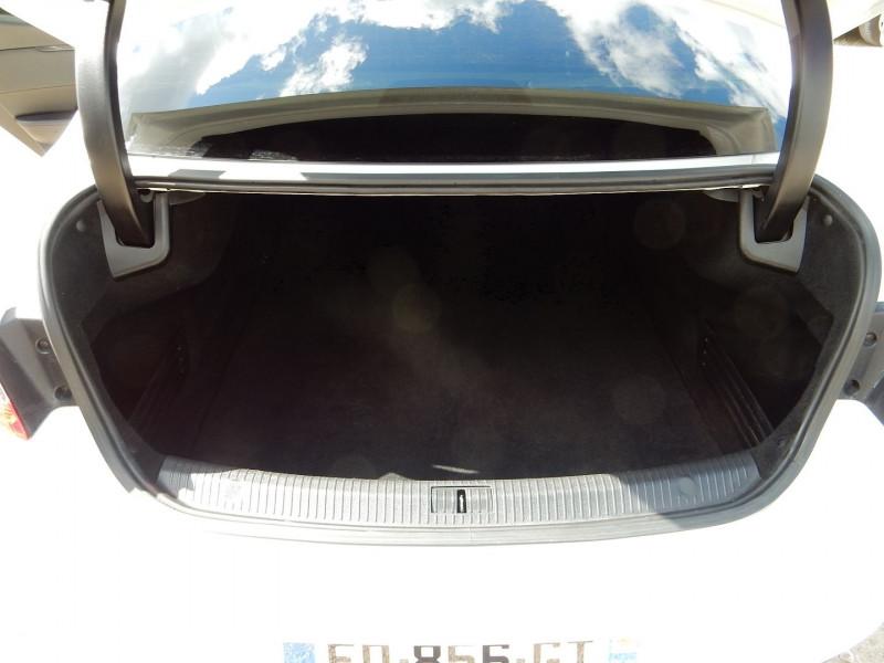 Photo 12 de l'offre de RENAULT TALISMAN 1.5 DCI 110CH ENERGY INTENS EDC à 12990€ chez JML Auto