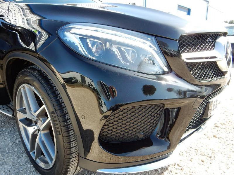 Photo 20 de l'offre de MERCEDES-BENZ GLE COUPE (C292) 350 D 258CH FASCINATION 4MATIC 9G-TRONIC à 48990€ chez JML Auto