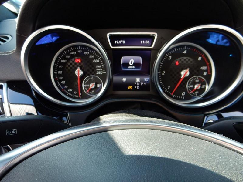 Photo 23 de l'offre de MERCEDES-BENZ GLE COUPE (C292) 350 D 258CH FASCINATION 4MATIC 9G-TRONIC à 48990€ chez JML Auto