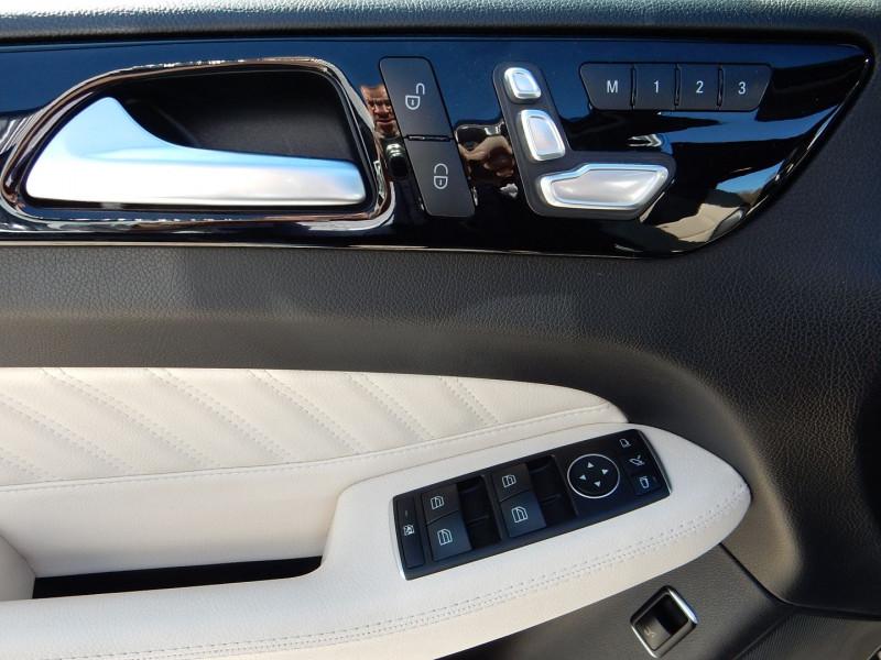 Photo 16 de l'offre de MERCEDES-BENZ GLE COUPE (C292) 350 D 258CH FASCINATION 4MATIC 9G-TRONIC à 48990€ chez JML Auto