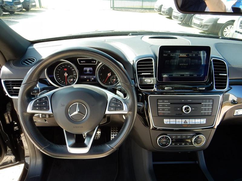 Photo 11 de l'offre de MERCEDES-BENZ GLE COUPE (C292) 350 D 258CH FASCINATION 4MATIC 9G-TRONIC à 48990€ chez JML Auto