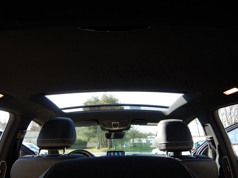 Photo 22 de l'offre de MERCEDES-BENZ GLE COUPE (C292) 350 D 258CH FASCINATION 4MATIC 9G-TRONIC à 48990€ chez JML Auto