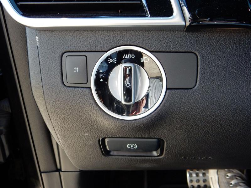 Photo 24 de l'offre de MERCEDES-BENZ GLE COUPE (C292) 350 D 258CH FASCINATION 4MATIC 9G-TRONIC à 48990€ chez JML Auto