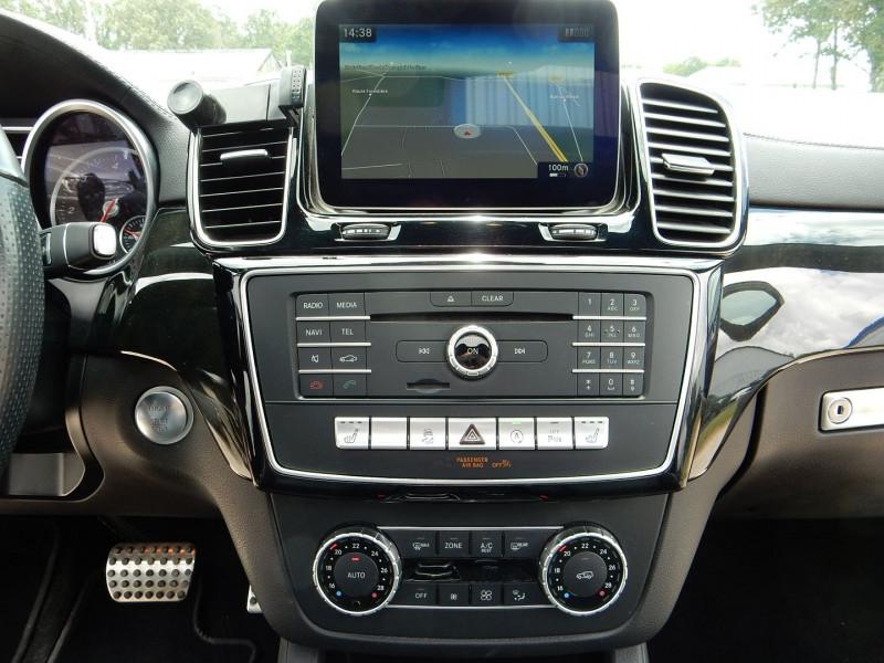 Photo 11 de l'offre de MERCEDES-BENZ GLE COUPE (C292) 350 D 258CH SPORTLINE 4MATIC 9G-TRONIC à 48990€ chez JML Auto