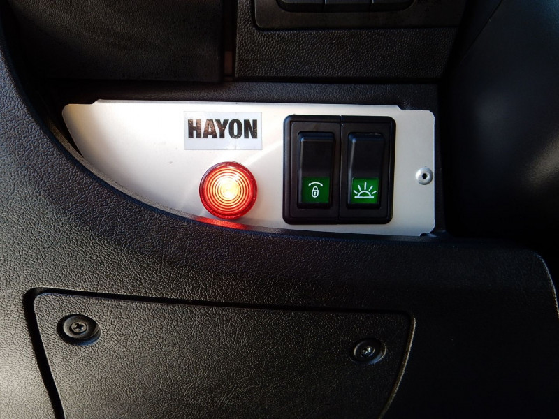 Photo 11 de l'offre de FIAT DUCATO HAYON ELEVATEUR 2.0 MULTIJET 16V 115CH PACK CABINE APPROFONDIE 7 PLACES à 18990€ chez JML Auto