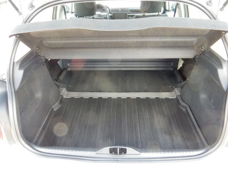 Photo 5 de l'offre de CITROEN C3 STE 1.2 PURETECH 82CH FEEL NAV à 9990€ chez JML Auto