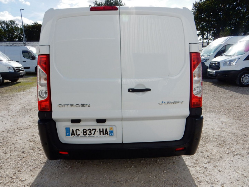 Photo 6 de l'offre de CITROEN JUMPY L1H1 HDI90 CONFORT PACK CLIM à 10990€ chez JML Auto