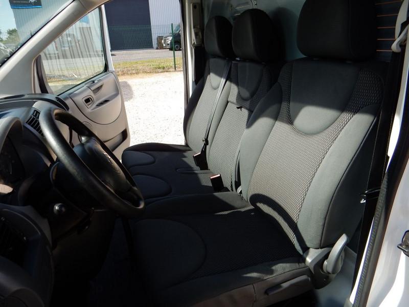 Photo 15 de l'offre de CITROEN JUMPY L1H1 HDI90 CONFORT PACK CLIM à 10990€ chez JML Auto