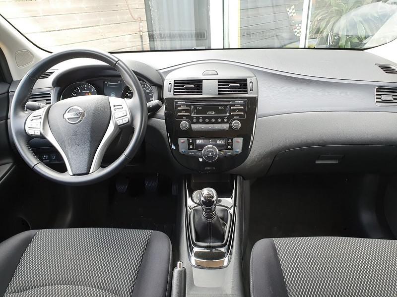 Photo 5 de l'offre de NISSAN PULSAR 1.2 DIG-T 115CH ACENTA à 12990€ chez Alliance automobile