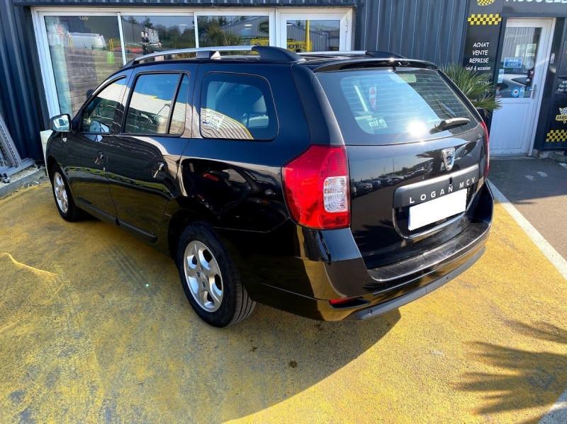 Photo 2 de l'offre de DACIA LOGAN MCV 0.9 TCE 90CH PRESTIGE EURO6 à 9490€ chez Alliance automobile