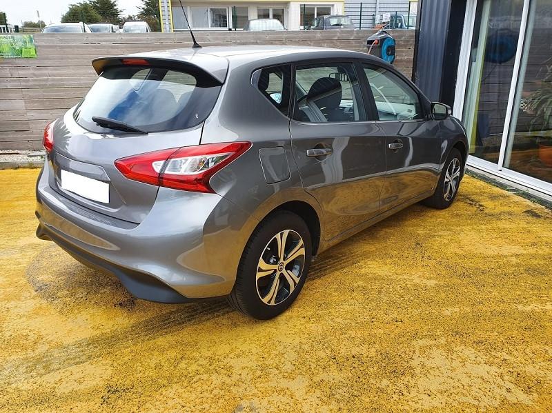 Photo 3 de l'offre de NISSAN PULSAR 1.2 DIG-T 115CH ACENTA à 12990€ chez Alliance automobile