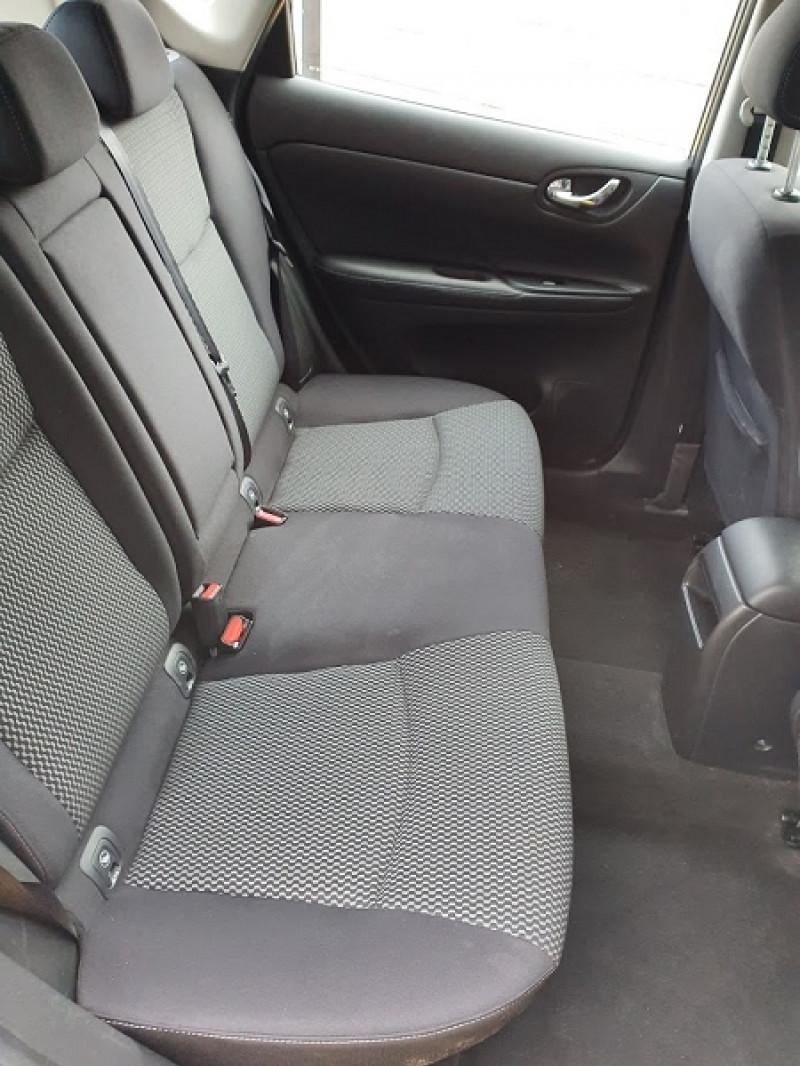 Photo 9 de l'offre de NISSAN PULSAR 1.2 DIG-T 115CH ACENTA à 12990€ chez Alliance automobile