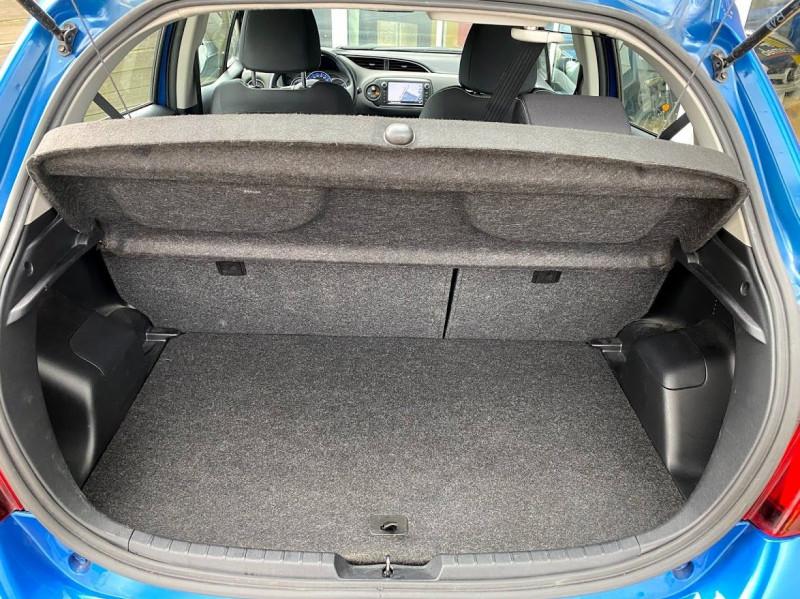 Photo 4 de l'offre de TOYOTA YARIS HSD 100H BUSINESS 5P à 13490€ chez Alliance automobile