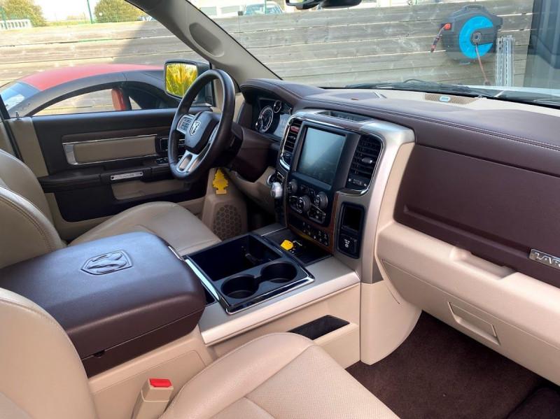Photo 5 de l'offre de DODGE RAM 1500 5.7 HEMI LARAMI à 46990€ chez Alliance automobile