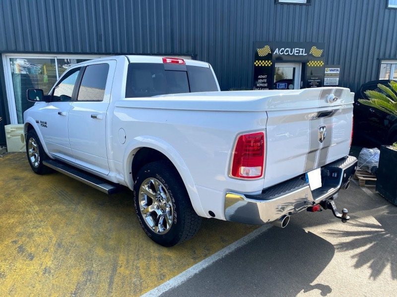 Photo 2 de l'offre de DODGE RAM 1500 5.7 HEMI LARAMI à 46990€ chez Alliance automobile