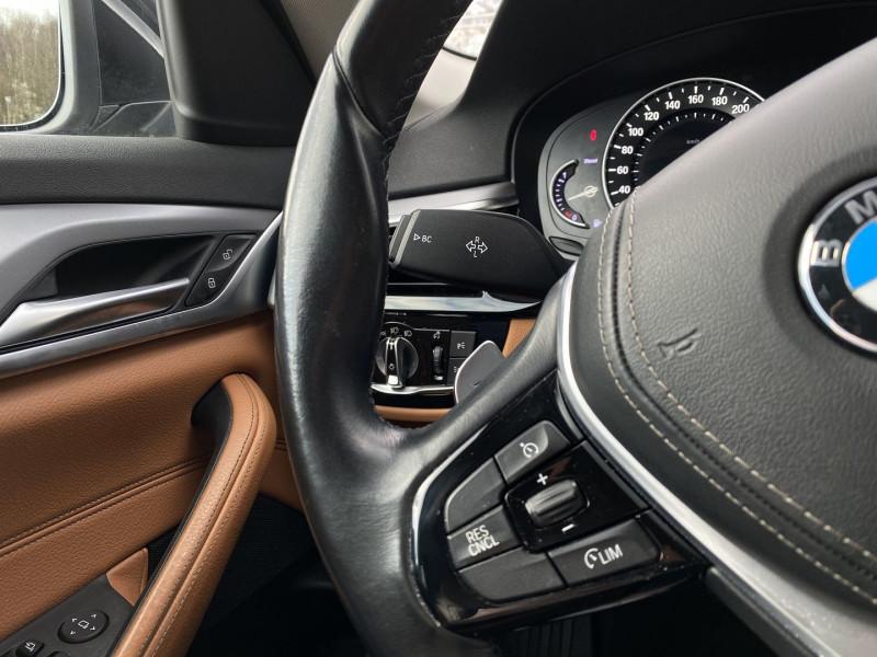 Photo 13 de l'offre de BMW SERIE 5 TOURING (G31) 530DA 265CH BUSINESS à 32990€ chez Autos Shala