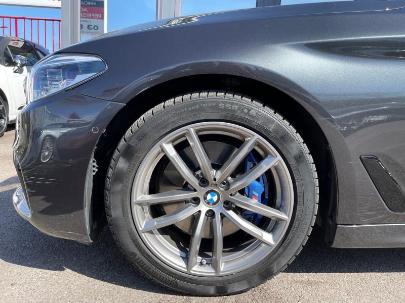 Photo 33 de l'offre de BMW SERIE 5 (G30) 530DA XDRIVE 265CH M SPORT STEPTRONIC à 42990€ chez Autos Shala