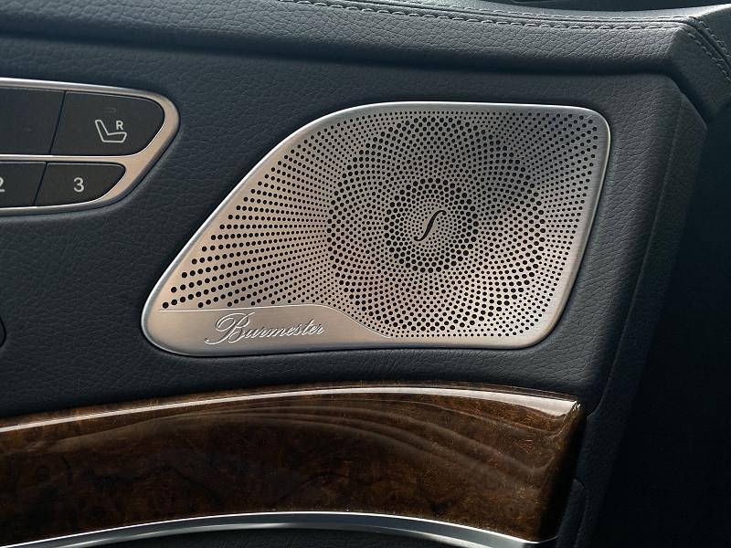 Photo 29 de l'offre de MERCEDES-BENZ S 350 D EXECUTIVE L 4MATIC 7G-TRONIC PLUS à 39970€ chez Autos Shala